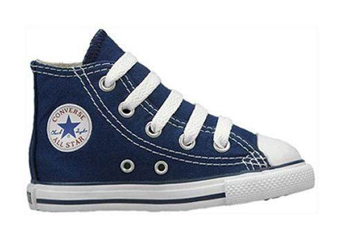 CONVERSE ALL STAR INF C/T  NAVY