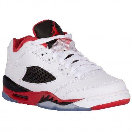 $107.99 #jordans #newtoinsta #newtoinstagram  #igsneakercommunity #newtoinstagramsofollowme   jordan retro 5 fire red black tongue,Jordan Retro 5 Low - Boys Grade School - Basketball - Shoes - White/Fire Red/Black-sku:14 http://jordanshoescheap4sale.com/772-jordan-retro-5-fire-red-black-tongue-Jordan-Retro-5-Low-Boys-Grade-School-Basketball-Shoes-White-Fire-Red-Black-sku-14338101.html