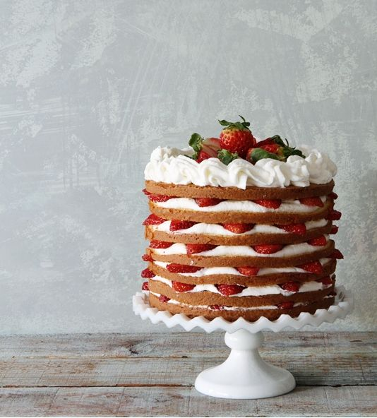 Or  Layer Cake