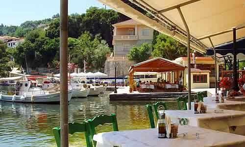 Destinations of Greece: Ithaca Island