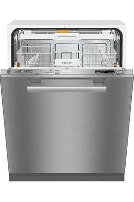 Lave vaisselle encastrable Miele G6365 SCVI XXL FULL