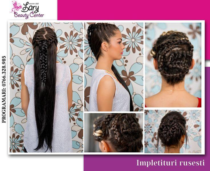 russian braids black hair http://www.larybeautycenter.ro/servicii/impletituri-rusesti
