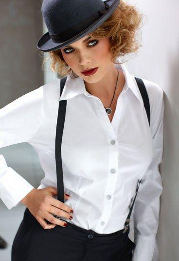 This isnt a cosplay outfit! BUT, it would make great female clockwork orange cosplay. ...repinned vom GentlemanClub viele tolle Pins rund um das Thema Menswear- schauen Sie auch mal im Blog vorbei www.thegentemanclub.de