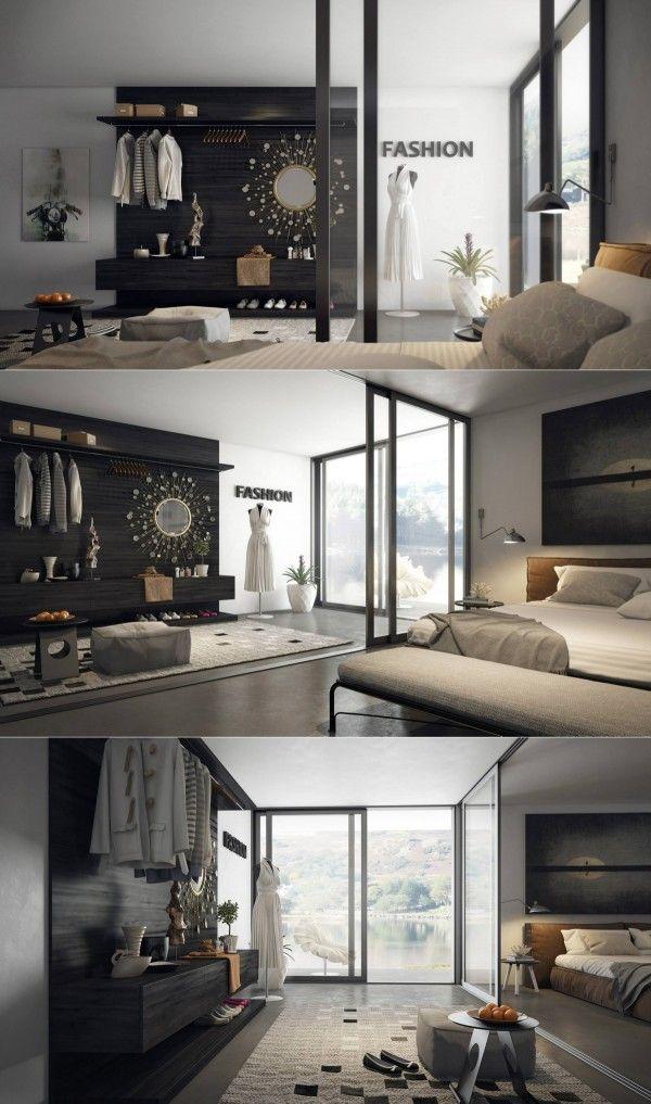 Best Bedroom Interior Images On Pinterest Bedroom - 8 luxury bedrooms in detail