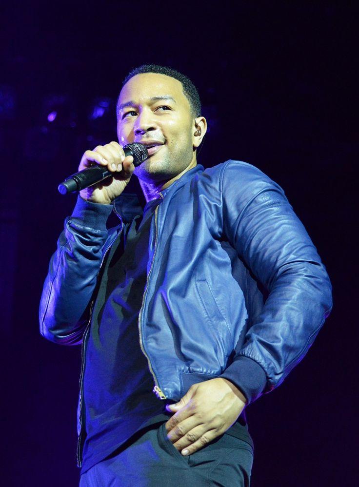 John Legend | GRAMMY.com: John Legend, Photo