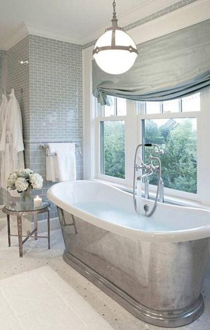 Dream master bath!