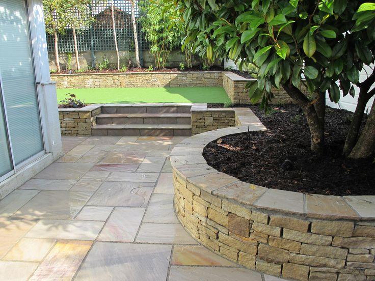 Low Maintenance Gardening Scheme