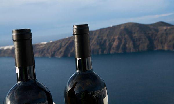Palates Warming Up for 1st Santorini Int'l Wine Tourism Congress