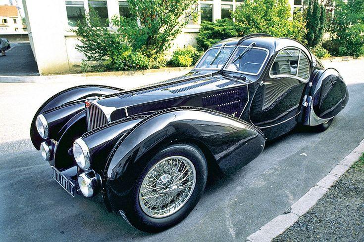 Retro Cars: Ikonen im Design von heute – Bilder – autobild.de   – AUTOS 50 – 60 JAHRE