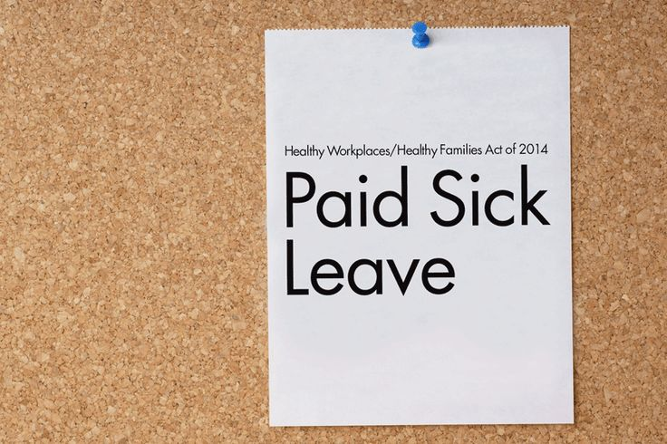 The effective date for employers to begin providing mandatory sick leave to all employees is July 1, 2015, in Ca.  California Paid Sick Leave Law (AB 1522).