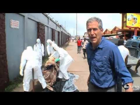 Afectado por Ébola movió los brazos cuando era llevado a la morgue.  En Liberia un hombre se descompensó en la calle y logró dar señales de vida al momento de ser ingresado a la camilla por los médicos. Iba a ser cremado. El video en http://www.diariopopular.com.ar/c205199