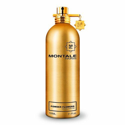 Powder Flowers - Montale Parfum - NEROLI Luxus Parfüméria