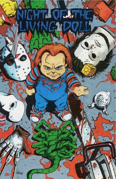 Chucky Wins