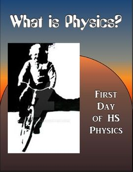 This is 23 slide Power Point which includes an introduction to the concept of Physics as well as an introduction to how the course is organized. There are references to YouTube videos that are not included in the packet. Be sure to read the author's comments in the NOTE section of the slides.