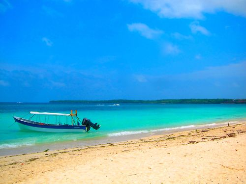 baru island, colombia @Mercedes Irigoin miguel