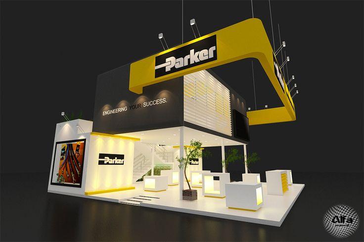 Parker - Rio Oil Gás 2014