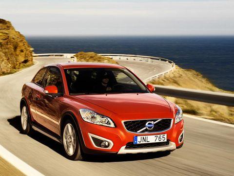 Отзывы о Volvo C30 (Вольво К30)