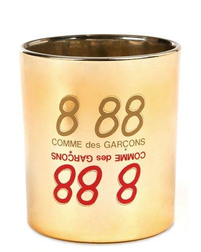 888 Candle    by Comme des Garcons