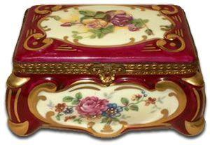 Antique Limoges Porcelain: The Marks and History - Antique Marks