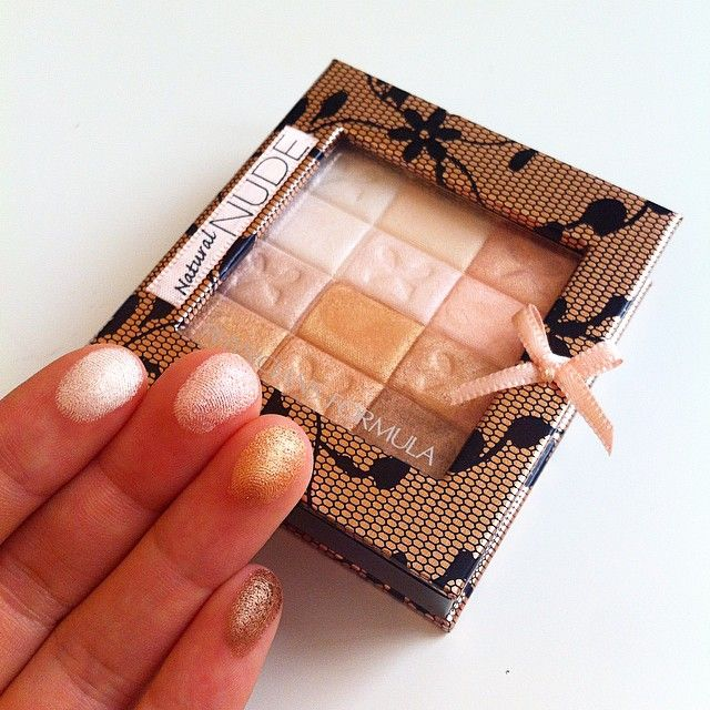 Physician's Formula Nude Powder - #PricelineHaul via @MakeupwithJenny on Instagram.