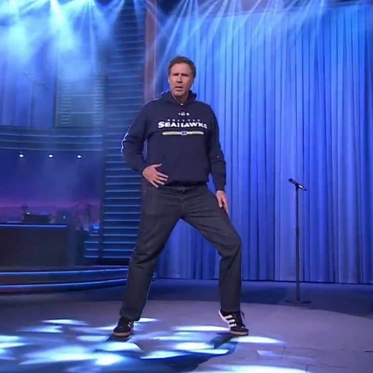 """Pin for Later: You Need to See Will Ferrell Lip-Sync to """"Let It Go"""" and """"Drunk in Love"""""""