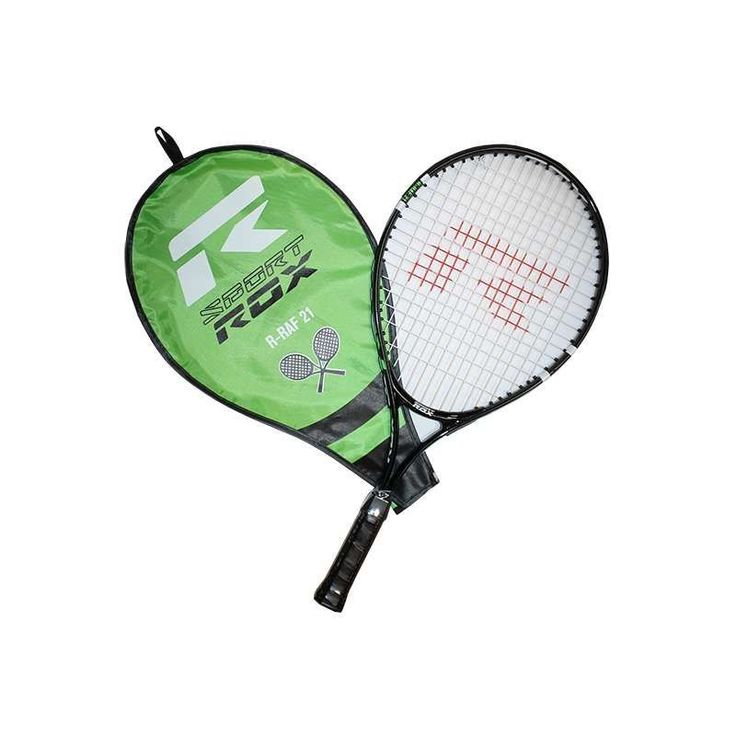"""Raqueta de Tenis Rox R-RAF 21"""""""