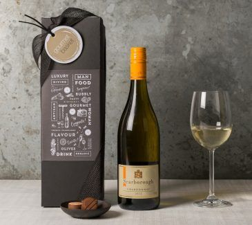 Scarborough Yellow Label Chardonnay | Wine & Champagne Gift Hampers | Gourmet Basket
