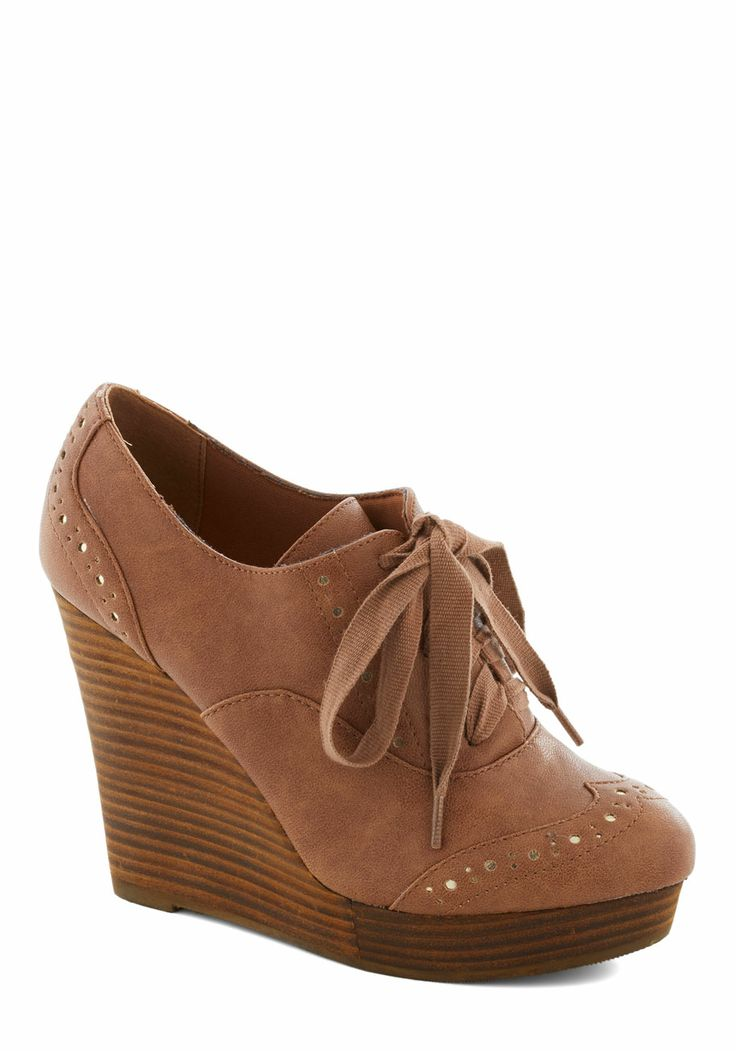 1000 ideas about oxford wedges on wedges
