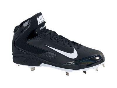 Nike Air Huarache Pro Mid Metal Men\u0027s Baseball Cleat