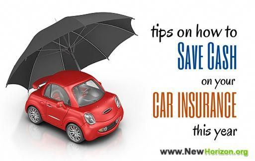 Tips On How To Save Cash On Your Car Insurance This Year By Www