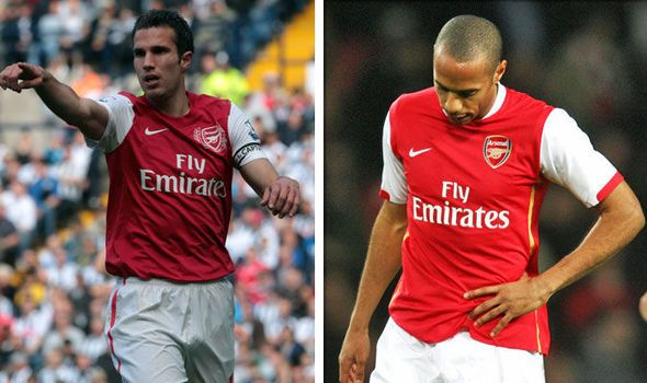 Ian Wright: These two players hurt me when they left Arsenal   via Arsenal FC - Latest news gossip and videos http://ift.tt/2dec0fs  Arsenal FC - Latest news gossip and videos IFTTT