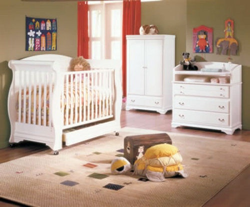 Chambre bebe morigeau lepine crib nursery cribs toddler bed bebe - But chambre bebe ...
