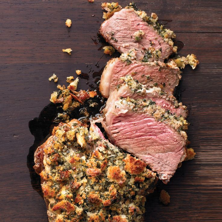This juicy, flavorful roast works equally well as a weeknight dinner (with leftovers) or as a centerpiece for a holiday dinner.