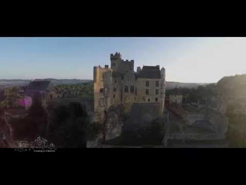Camping Dordogne - CAMPING Capeyrou - Black Périgord