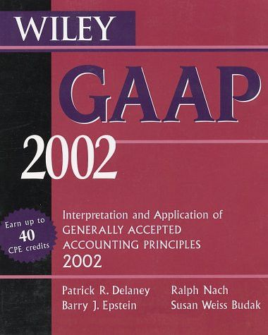 18 best wish list images on pinterest diy beautiful and wiley gaap 2002 interpretations and applications of generally accepted accounting principles 2002 fandeluxe Images