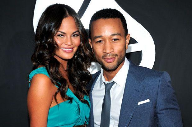 John Legend Marries Chrissy Teigen in Italy   Billboard