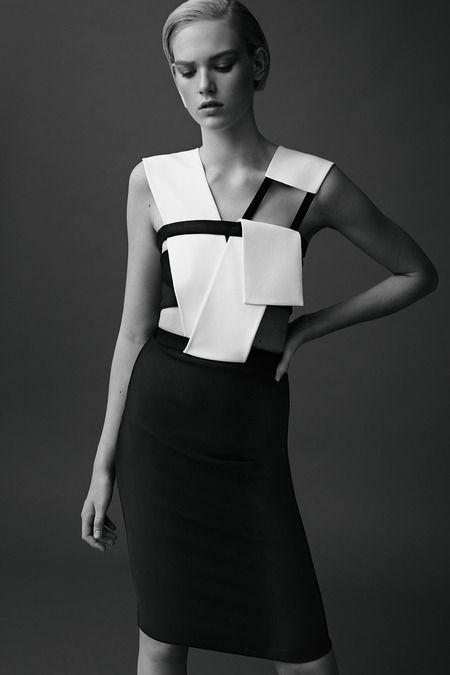 Mugler | Resort 2015 Collection | Style.com