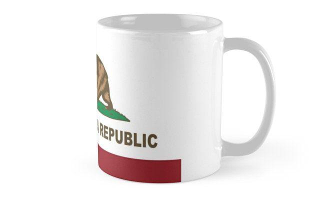 New California Republic Flag Original • Also buy this artwork on home decor, apparel, stickers, and more.