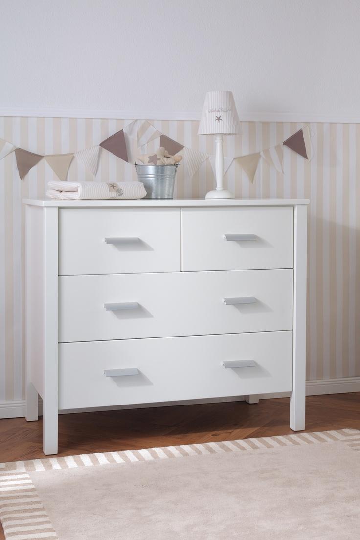 die zauberhafte kollektion f r das babyzimmer annette. Black Bedroom Furniture Sets. Home Design Ideas