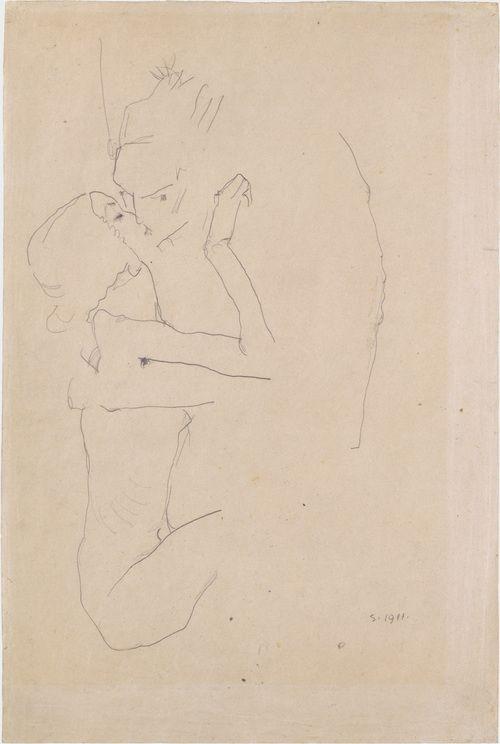 una-lady-italiana: Egon Schiele