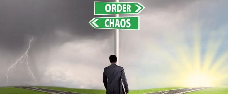 Chaos and Confusion In Senior Living | Senior Housing Forum