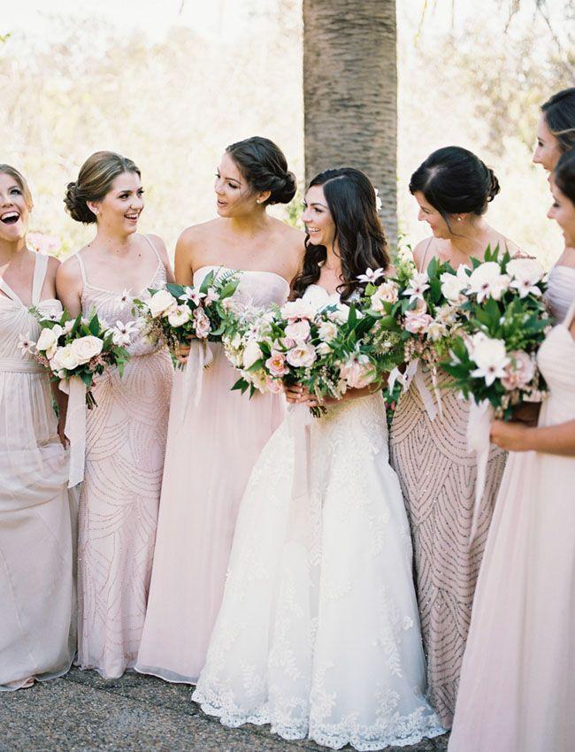 Sweet Rancho Valencia Wedding: Maria + Chris | Green Wedding Shoes Wedding Blog | Wedding Trends for Stylish + Creative Brides
