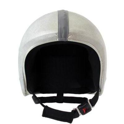 #Funda Jet Silver - #HelmetDress - Ocio - #iLovePitita