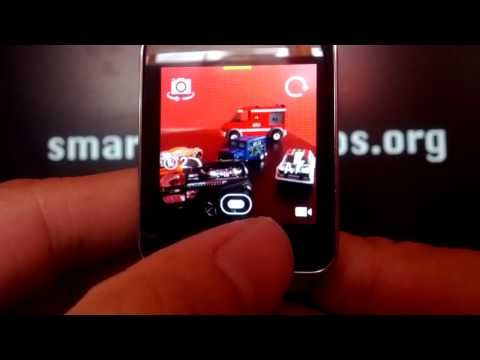PixtoCam Android Wear App - YouTube