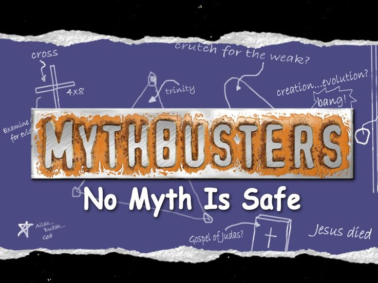 Reason to love the internet image of mythbusters logo mythbusters2 reason to love the internet image of mythbusters logo mythbusters2 300x225 mythbusters love the internet pinterest internet malvernweather Gallery