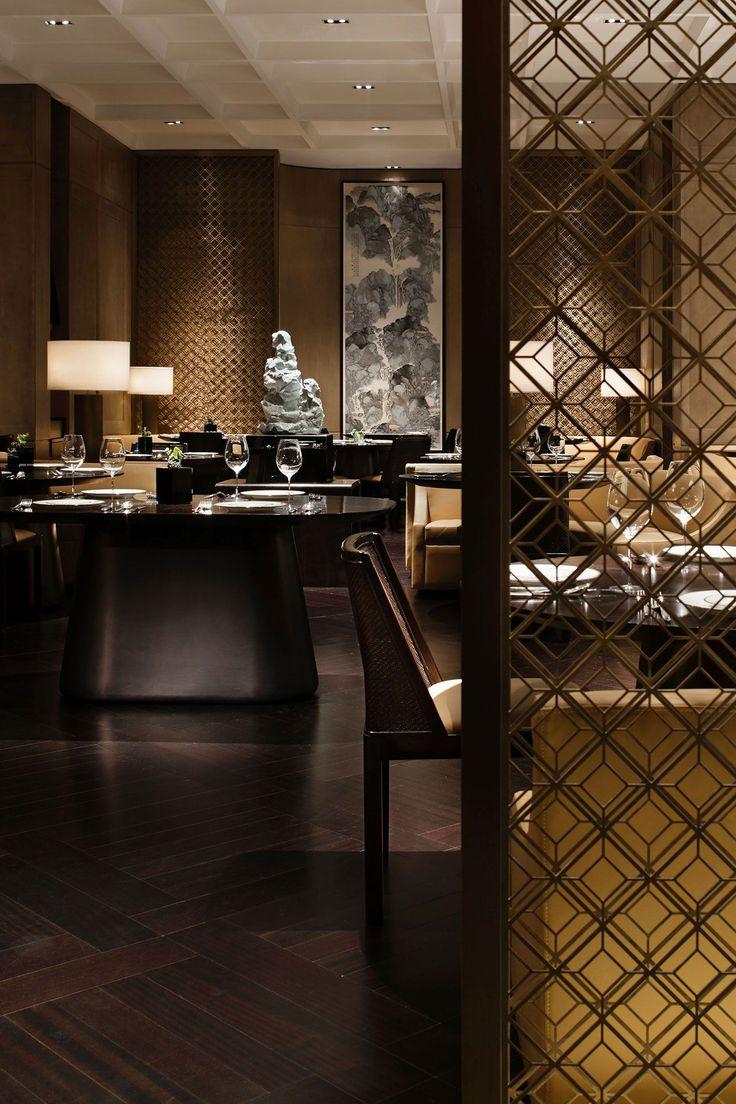World best interior designers brabbu loves - Chinese restaurant interior pictures ...