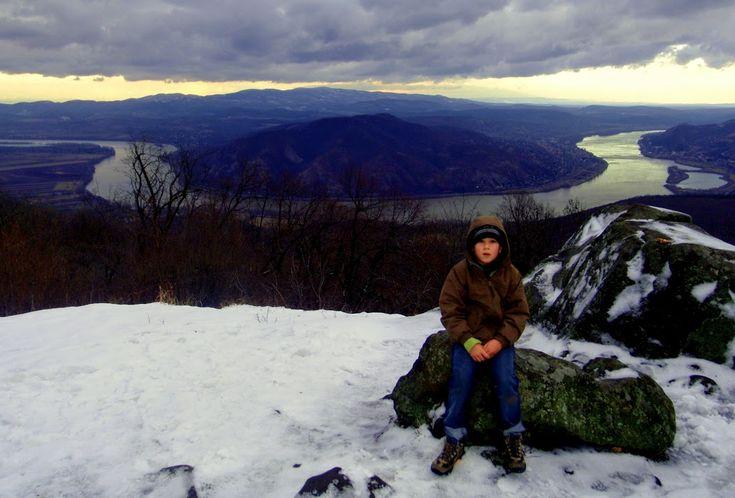 Kilátóhelyek Magyarországon