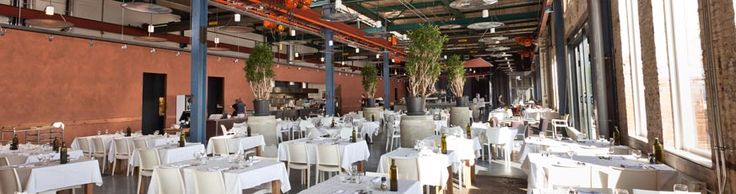 Restaurant Stork   Gedempt Hamerkanaal t.o. 96  Amsterdam  020-6344000