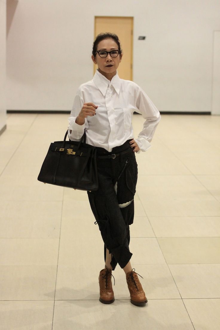 Lola Androgynous: October 2012