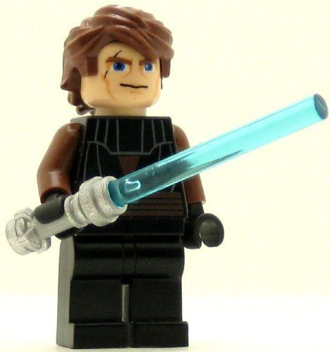 21 best gift ideas for zach images on pinterest learning - Lego star wars vaisseau anakin ...